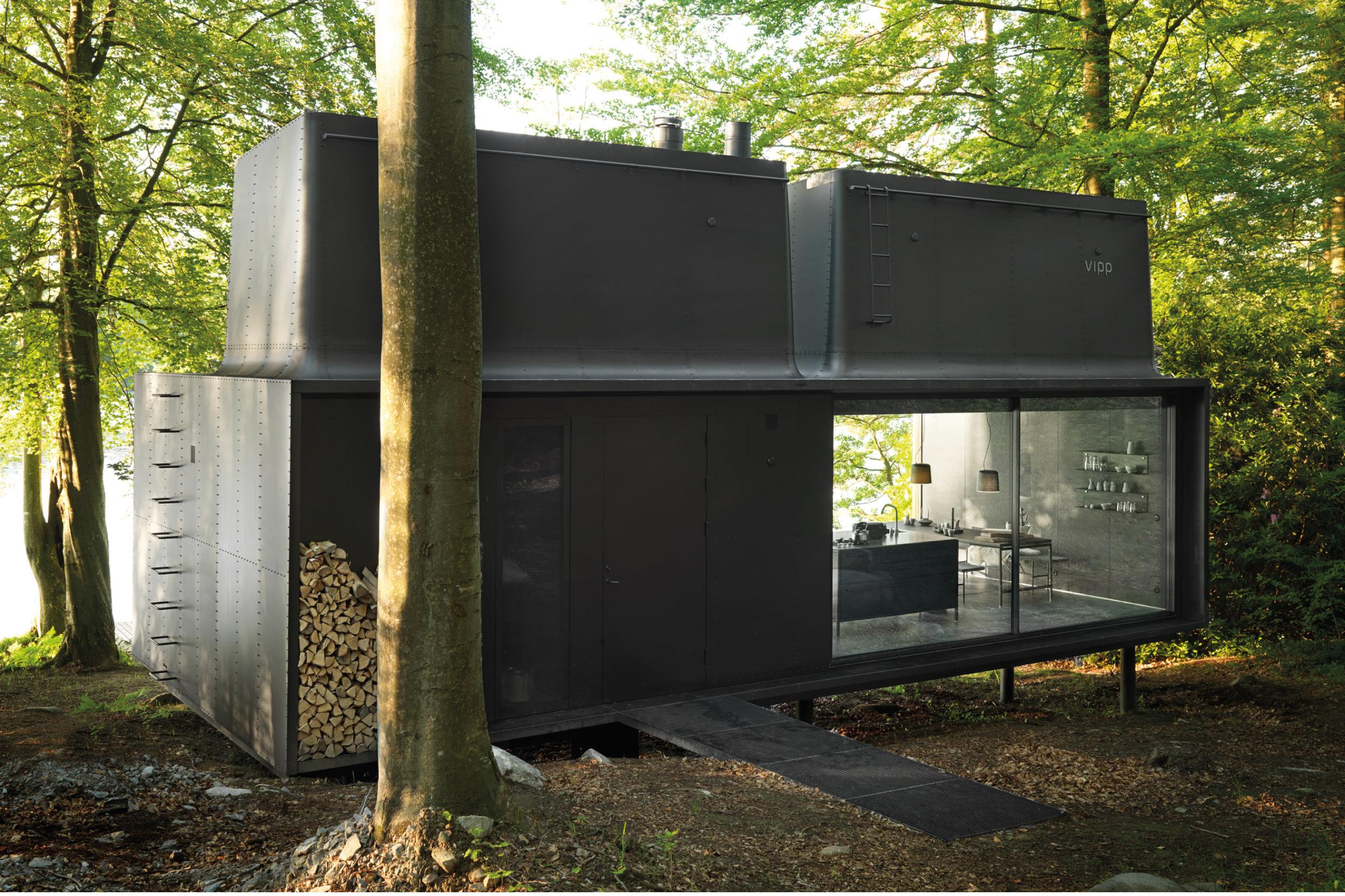 nl 1|2019 cabins