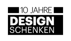 NER_Logo_10Jahre_Design_Schenken